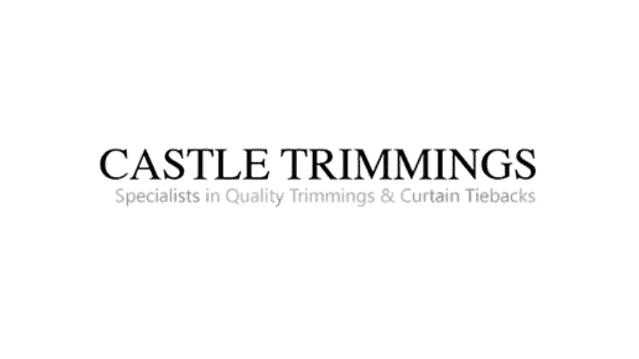 Castle Trimmings - Curtain Fabrics - Curtains Newcastle - Somerset Curtains & Blinds Newcastle