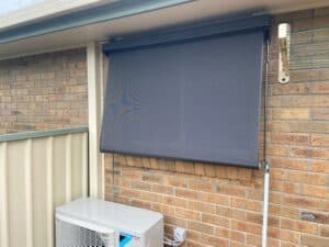 Auto Arm Awnings -