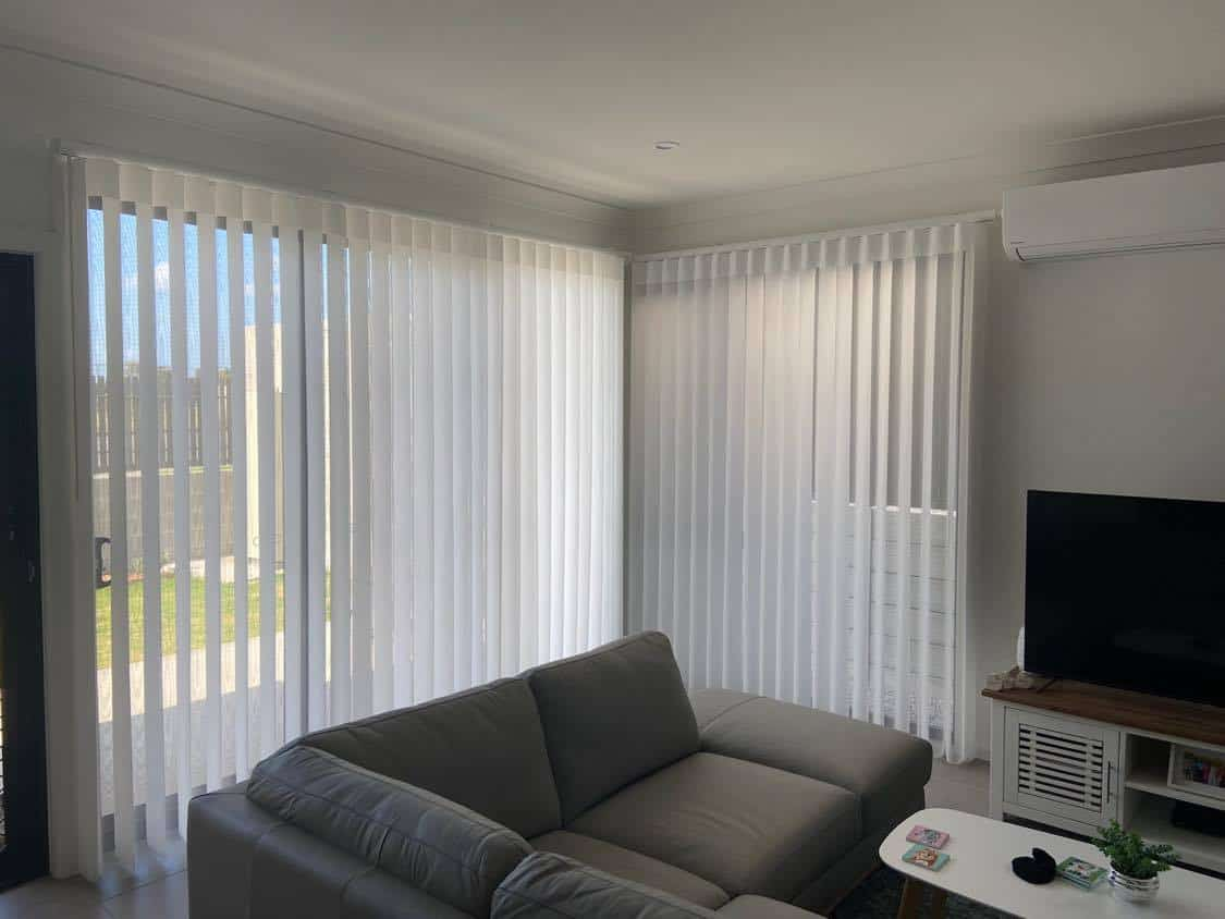 Verishades - Curtains Newcastle - Somerset Curtains & Blinds Newcastle